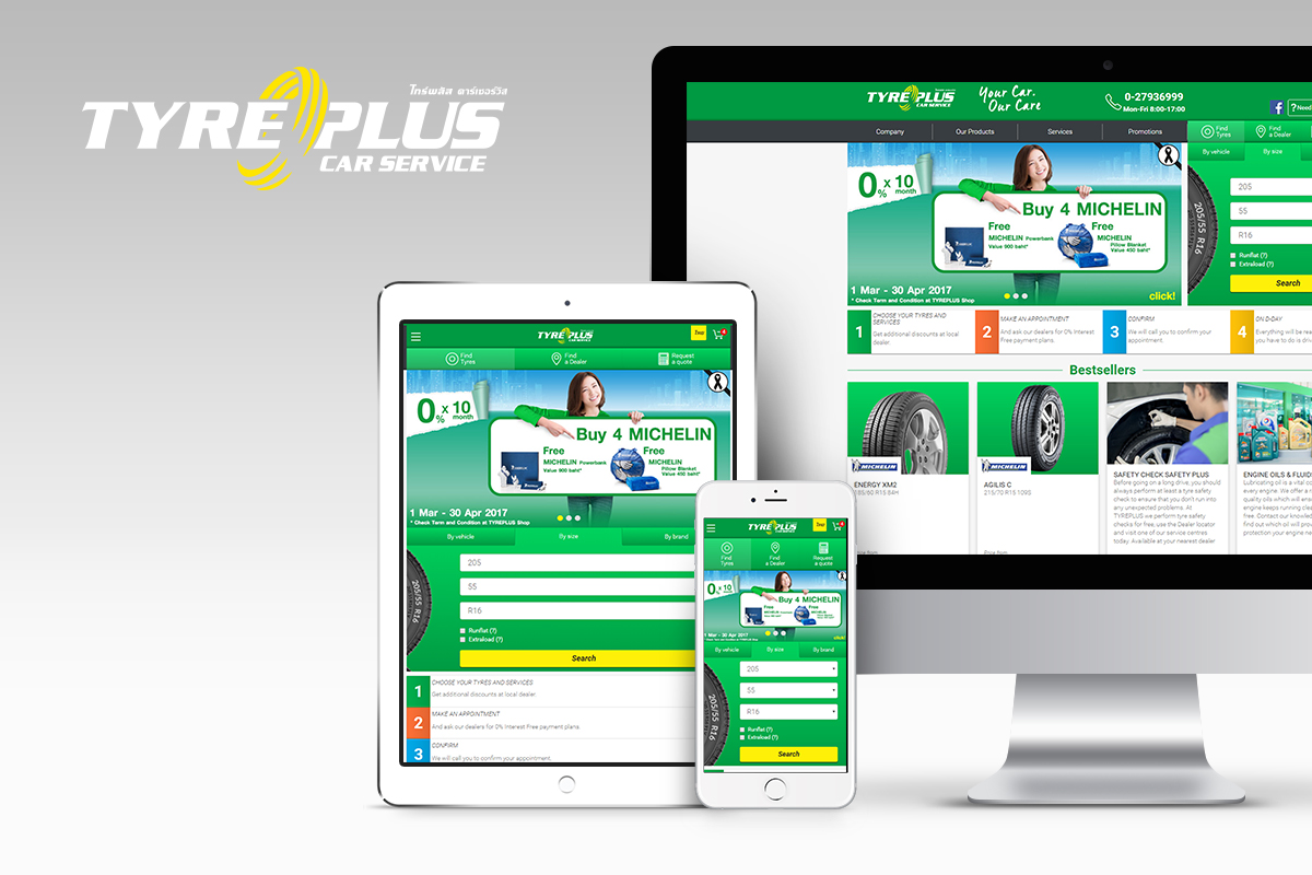 tyreplus website