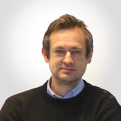 Richard Lapeyrère