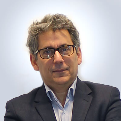 Christophe Tesseraud