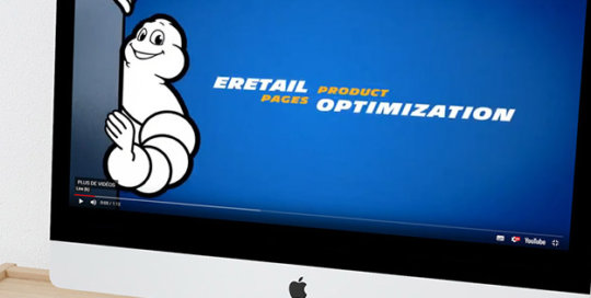 Miniature de la vidéo Eretail product pages optimization