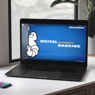 Miniature de la vidéo Digital Authority Ranking