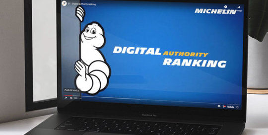 Miniature de la vidéo Digital Authority Ranking